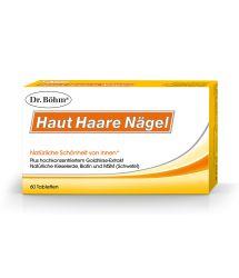 Dr. Böhm Haut/haar/nag Tabl