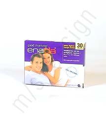 Enada Tabletten Nadh 7,5mg Birkmay