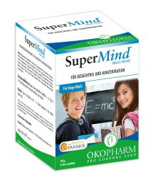 Supermind Oral Pulver