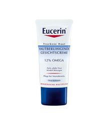 Eucerin Omega Gesichtscreme 12%