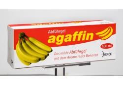 Agaffin Abführgel Tube