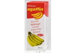 Agaffin Abführgel (Flasche)