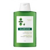 Shampoo Klorane Brennnessel