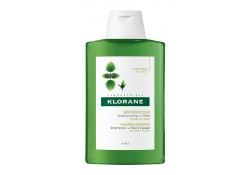 Shampoo Klorane Brennessel
