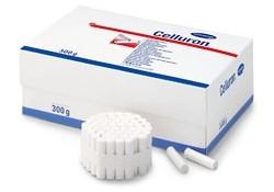Celluron Zahnwatterollen Gr.1 8mm