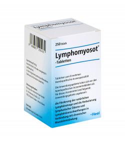 Lymphomyosot®-Tabletten