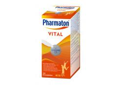Pharmaton Kapseln