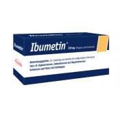 Ibumetin Dragees 200mg