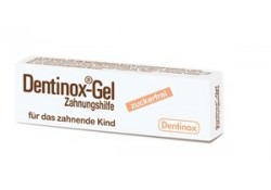 Dentinox Zahnungshilfe Gel