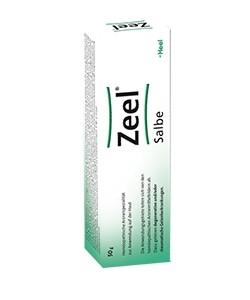 Zeel Tabletten