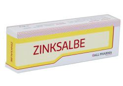 Zink Salbe