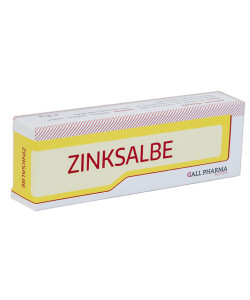Zink Salbe Gph