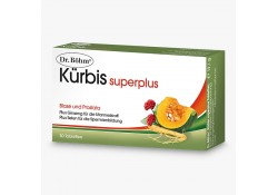Dr. Böhm Kürbis Superplus Tabletten