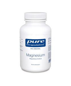 Pure Encapsulations Magnesium (Citrat) Kapseln