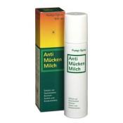 Anti Mücken Milch Pumpspray