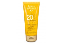 Louis Widmer Allday 20 Sonnenschutz