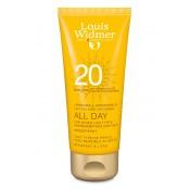 Louis Widmer Allday 20 Sonnenschutz Doppelpack