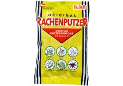 Egger Original Rachenputzer Hustenbonbons