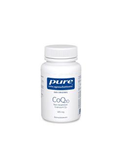 Pure Encapsulations CoQ10 120mg Kapseln