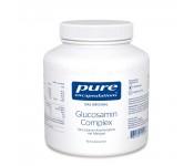 Pure encapsulations Kapseln Glucos Complex