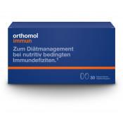 Orthomol Immun Tabletten + Kapseln