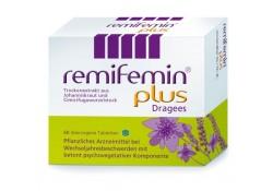 Remifemin Plus Dragees