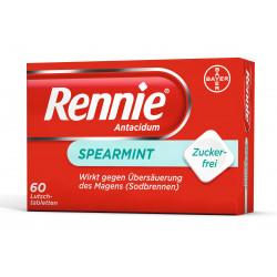 Rennie Antacidum Spearmint