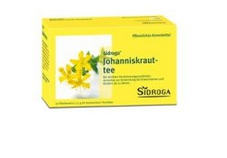 Sidroga Tee Johanniskraut