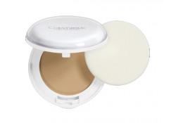 Avene Couvrance Kompakt Creme-Makeup mattierend Bronze