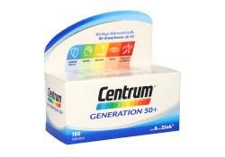 Centrum Capletten Generation 50+