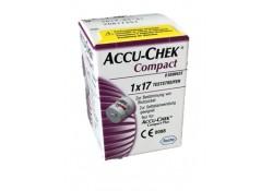 Accu-chek Comp.Gluc.Str Roc