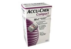 Accu-chek Comp.Gluc Str Roc