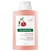 Shampoo Klorane Granatapfel