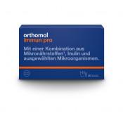 Orthomol Imm.Pro Granulat und kapseln