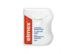 Elmex Kariesschutz Zahnseide gewachst