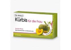 Dr. Böhm Kürbis Frau Dlm