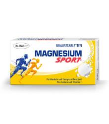 Dr. Böhm Magnesium Sport Brausetabletten