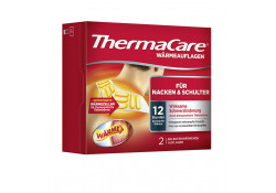 THERMACARE NACK/SCHULT/HAND
