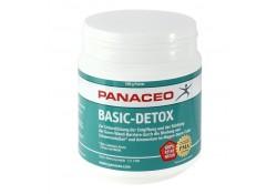 Panaceo Basic Detox Pulver