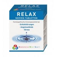 Relax Nerven Tabletten