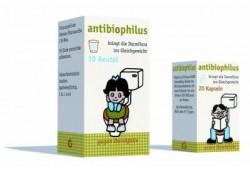 Antibiophilus Hkps