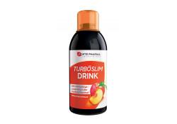 TurboSlim Drink Pfirsich-Grüntee