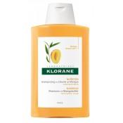 Shampoo Klorane Mangobutter