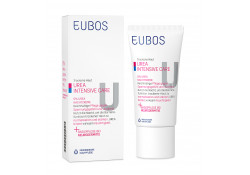 Eubos Urea 5% Nachtcreme