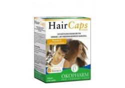 Oekoph Hair Caps Kapseln