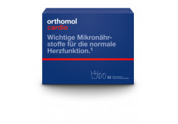 ORTHOMOL CARDIO GRAN+TBL+KPS