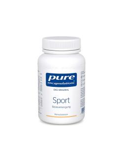 Pure Encapsulations Sport Kapseln