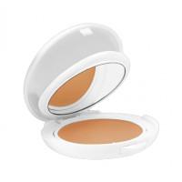 Avene Mineralische Kompakt-Sonnencreme SPF50 getönt Gold