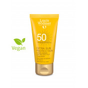 Louis Widmer Extra sun Protection 50