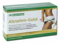 Green Health Abnehm-Gold Kapseln
